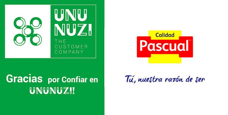Ununuzi Calidad Pascual
